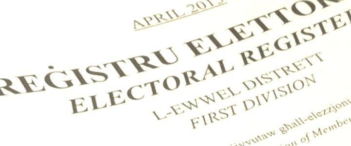 Electoral Commission revamps and relaunches its website