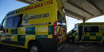 27-year old Polish man dies while diving at Cirkewwa this afternoon