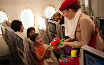 Emirates announces early bird sale on Economy Class fares from Malta