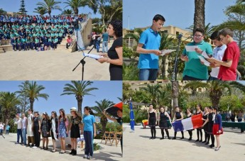 Languages – A Road to Opportunities: Gozo event for Europe Day