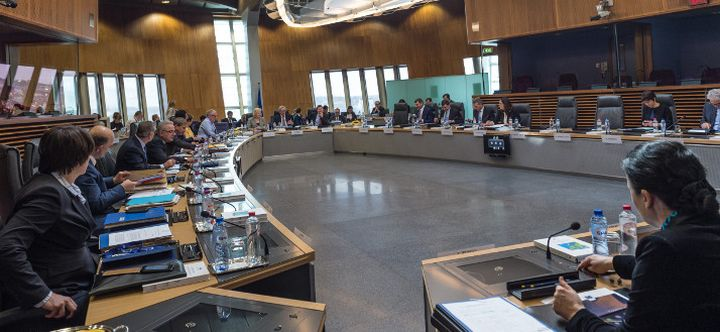 Managing migration better in all aspects: European Agenda on Migration