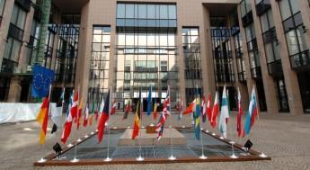 'EUNVFOR MED' - CSFP mission to disrupt human smuggling networks