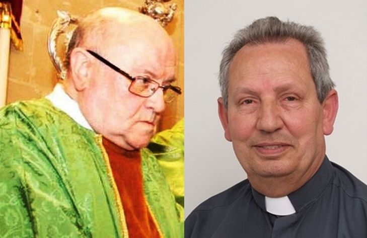Thanks & appreciation to Mgr Archdeacon Giovanni Bosco Gauci