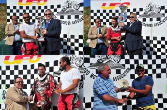 The 2015 Gozo Motocross Championship Final held on Sunday