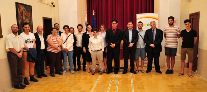 LGBTI+ Gozo: New NGO launched, working towards a more open society