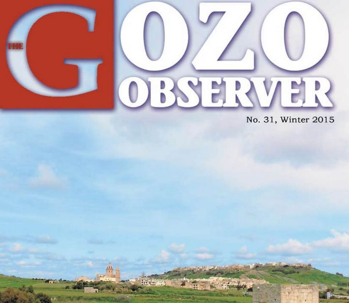 The Gozo Observer: Read about local culture, Gozo tourism & local history