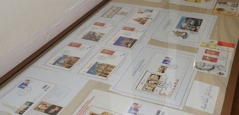 Gozo Philatelic Society monthly stamp meetings throughout the summer