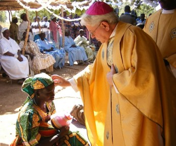 H.E. Mgr Mario Roberto Cassari appointed Apostolic Nuncio to Malta