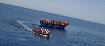 Over 4,000 migrants rescued in 17 separate operations this weekend