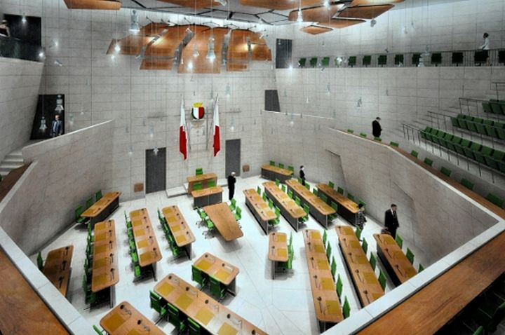 Open Days for the public in new Parliament building this weekend