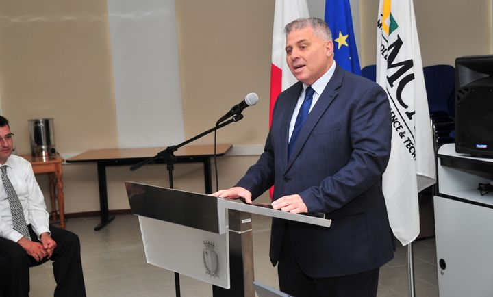Public Consultation meeting with the Minister for Gozo on Friday