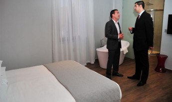 'Boutique Hotel' opened in Nadur, with another 3 to open in Gozo