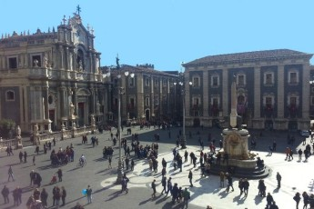 Free Air Malta flights to Catania with any return flight purchased this weekend