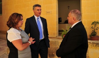 Probation and Parole services now available from new Gozo Office