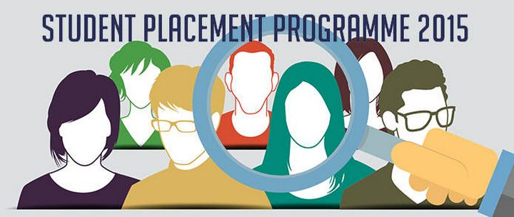 Government launches the Student Placement Programme 2015
