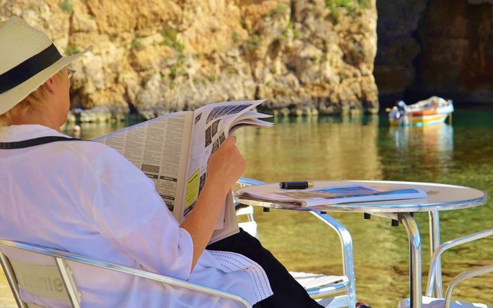 First-time tourists to Gozo and Malta up by 27% in November