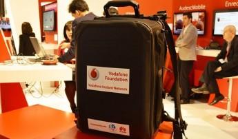 Vodafone Foundation deploys communication assistance in Nepal