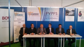 BOV and GRTU collaborate to offer schemes for green products