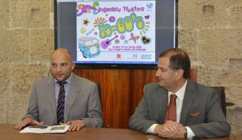 Cultural activities this month in Gozo helped by Government funds