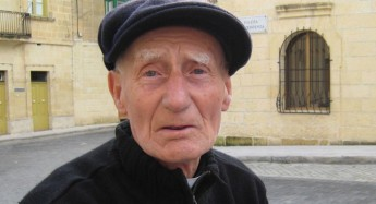 Dun Karm Cassar of Ghajnsielem passes away at the age of 93