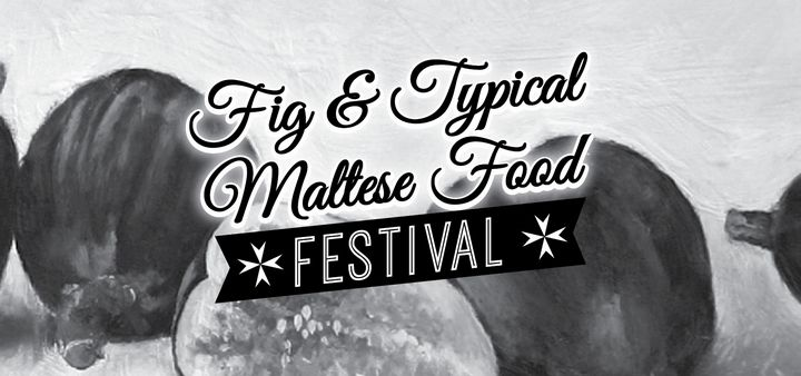Festival of figs and typical Maltese food this weekend in Xaghra