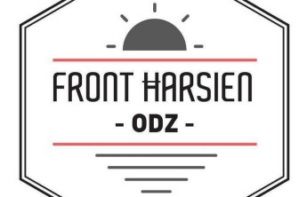 Front Harsien ODZ against proposed shooting range at Busbesija