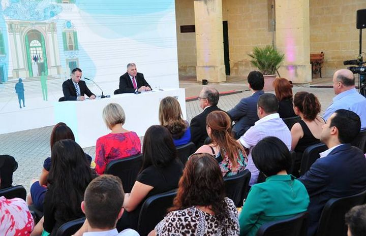 Government has already invested about € 14 m Gozo - Gozo Minister