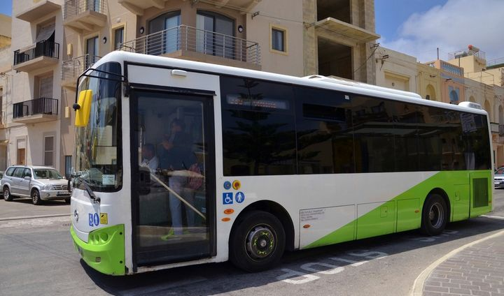"""Front Favur Il-Mina """"deeply concerned"""" over changes to X1 route"""