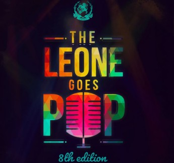 Leone Goes Pop, taking place this year in the Villa Rundle Gardens