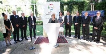 MCCF €1 Campaign launched in aid of Malta Community Chest Fund