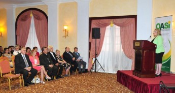OASI Foundation National Conference: The Maltese family in the 3rd Millennium