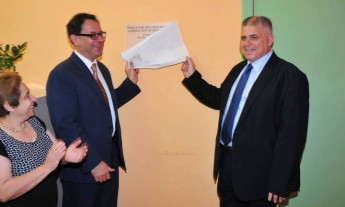 Gozo office inaugurated for the Simplification & Reduction of Bureaucracy