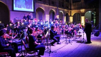 Opera vs Pop Under the Stars – 8th Edition with the Gozo Youth Orchestra