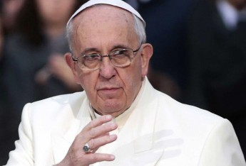 FoE Malta: Pope says climate crisis is a matter of justice