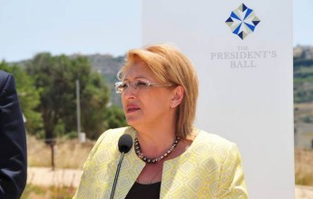 President's Ball to be held at Ggantija Temples in Gozo for 2nd year