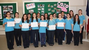 2-year Comenius Project concludes at Gozo College Secondary School