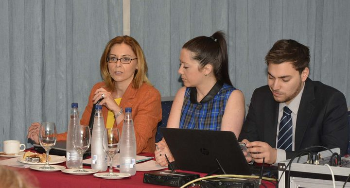 Consultative seminar on disability issues with Maltese & Gozitans NGO