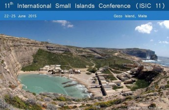 11th International Small Islands Conference being held in Gozo