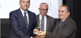 Ghajnsielem Local Council presented with National  Enterprise Support Award