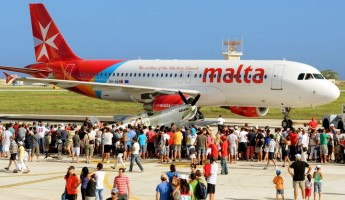 Air Malta voted among top airlines at World Airline Awards