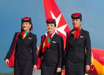 Air Malta, UCC and the GWU reach an agreement