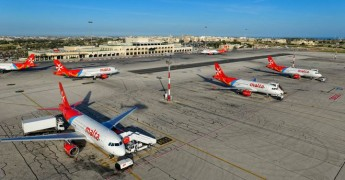 Air Malta's fleet renewal plan will save airline €41 m over next 5 years