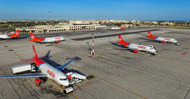 Air Malta's fleet renewal plan will save airline €41 m over next 5 years