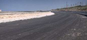 New traffic arrangements announced for Coast Road Project