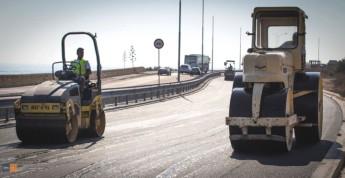 Transport Malta urges motorists to avoid the Coast Road