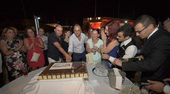 Fexserv Financial Services Celebrates 20 years of operations in Malta