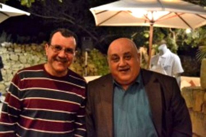 Remembering the life of Gorg Calleja by Fr Geoffrey G Attard