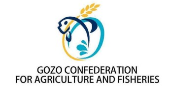 Gozo Confederation for Agriculture and Fisheries logo competition winner