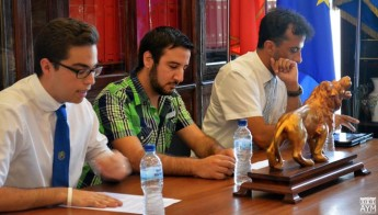 Young people at the heart of Gozitan feasts and clubs - Seminar