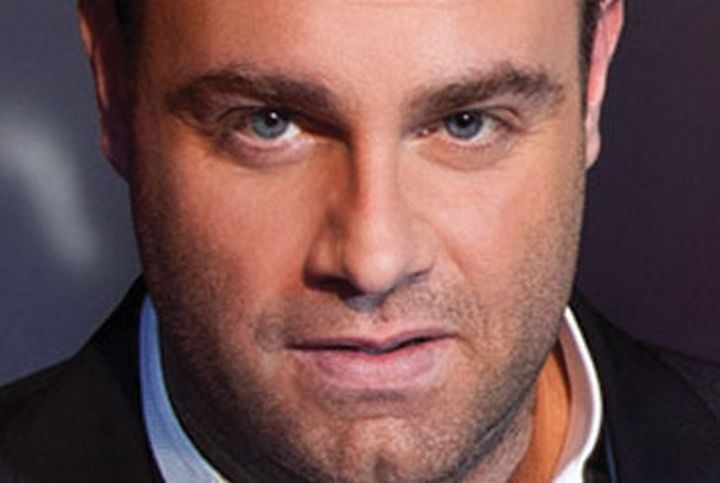 Joseph Calleja for opening ceremony of CHOGM Malta 2015